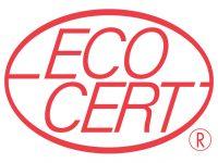Logo ecocert pour entreprise nettoyage IJN62 béthune Nord Pas de Calais
